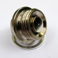 M22 x 1.5 x 9mm Magnetic Oil Sump Drain Plug